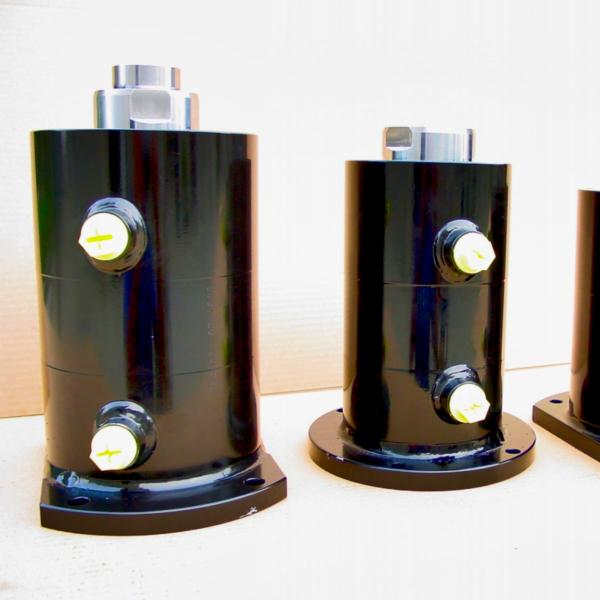 Tecno 3 S.r.l. - Cilindri semplice e doppio effetto